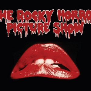 Rocky Horror Picture Show Halloween Advent